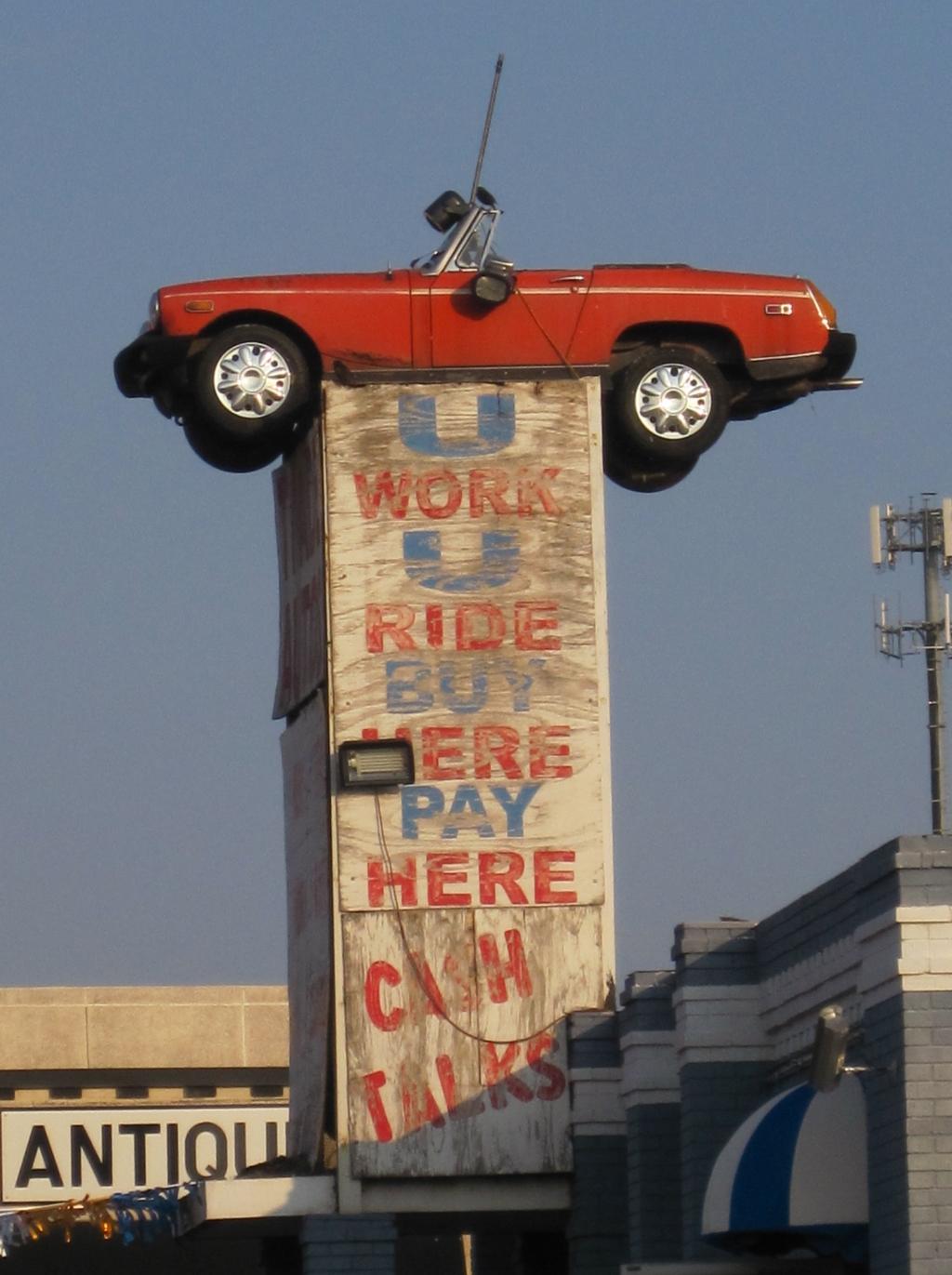 ремонт кола