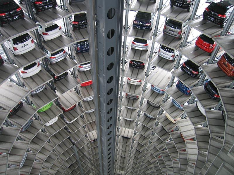 избор автомобил
