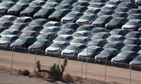 Очаква се скок на цените на колите втора ръка